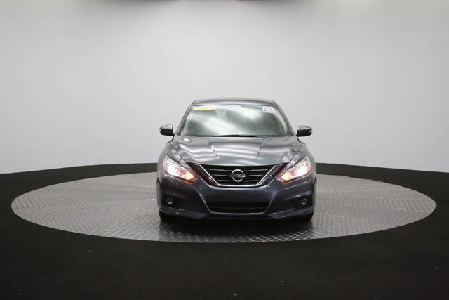 2018 Nissan Altima for sale 124741 45