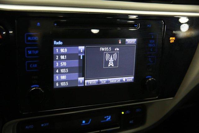 2017 Toyota Corolla for sale 124109 15