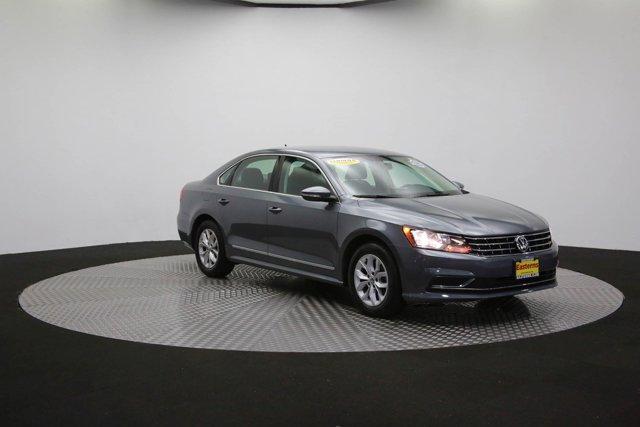2017 Volkswagen Passat for sale 124425 44