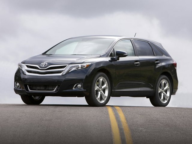 Used 2013 Toyota Venza in , CA