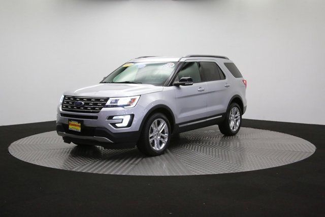 2017 Ford Explorer for sale 123710 51
