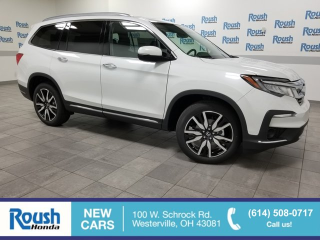 New 2020 Honda Pilot in Westerville, OH