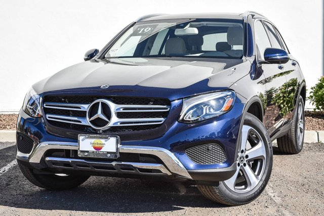 Used 2019 Mercedes-Benz GLC in , CA
