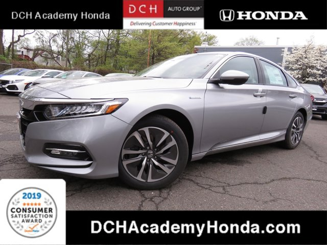 New 2019 Honda Accord Hybrid in , NJ