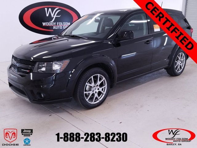 Used 2018 Dodge Journey in Georgia, GA
