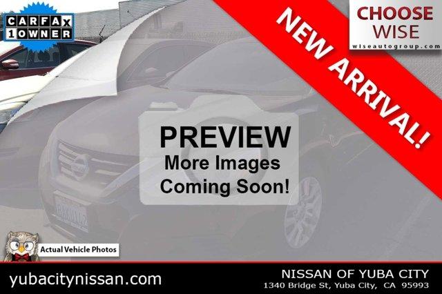 2017 Nissan Altima 2.5 S 2.5 S Sedan Regular Unleaded I-4 2.5 L/152 [4]