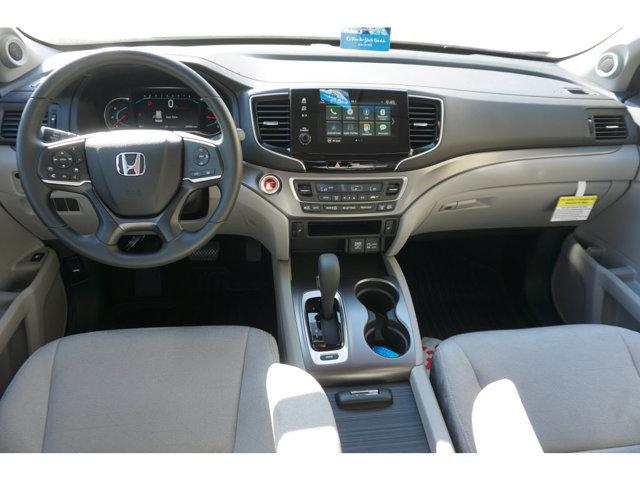 New 2019 Honda Pilot in College Station, TX