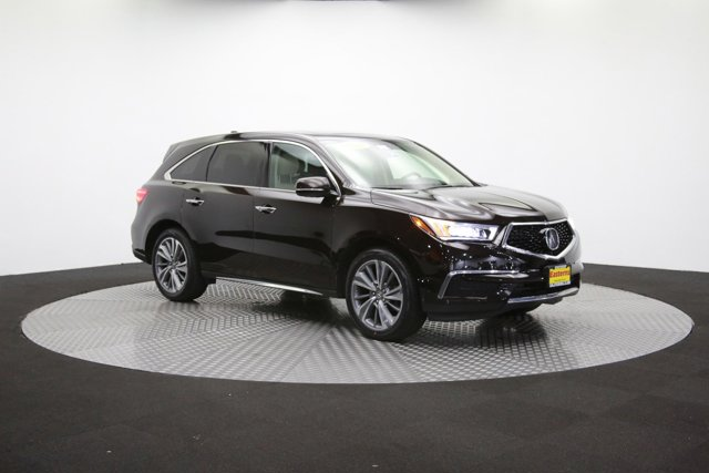 2017 Acura MDX for sale 124409 46