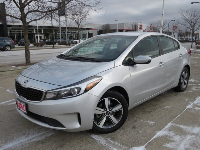 Used 2018 KIA Forte in Akron, OH