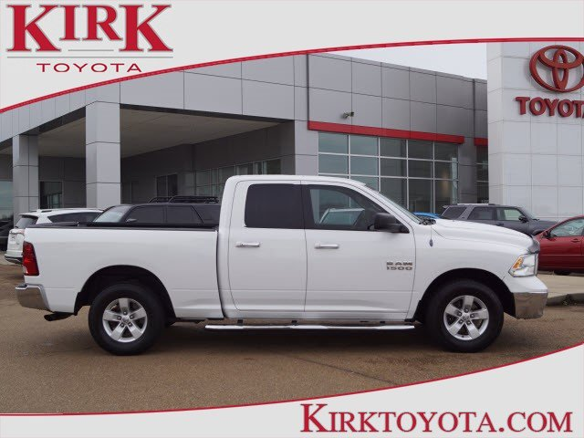 Used 2013 Ram 1500 in Grenada, MS