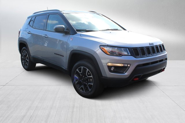 Used 2019 Jeep Compass in Tacoma, WA
