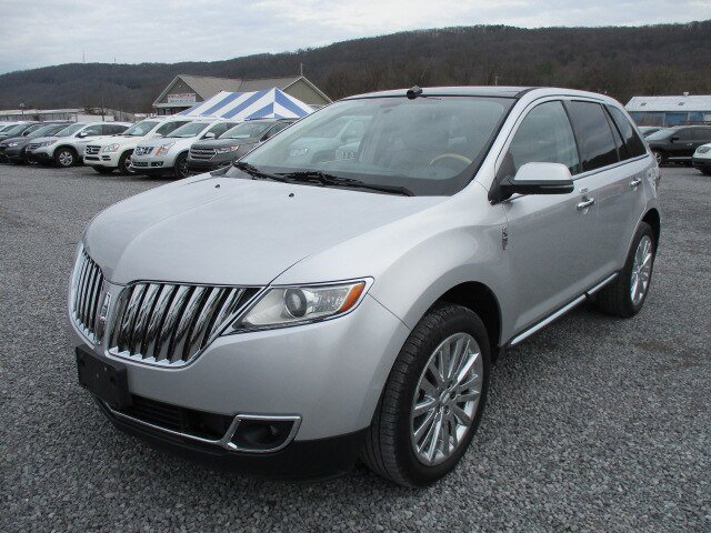 Used 2013 Lincoln MKX in Fort Payne, AL