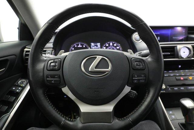 2017 Lexus IS for sale 125302 9