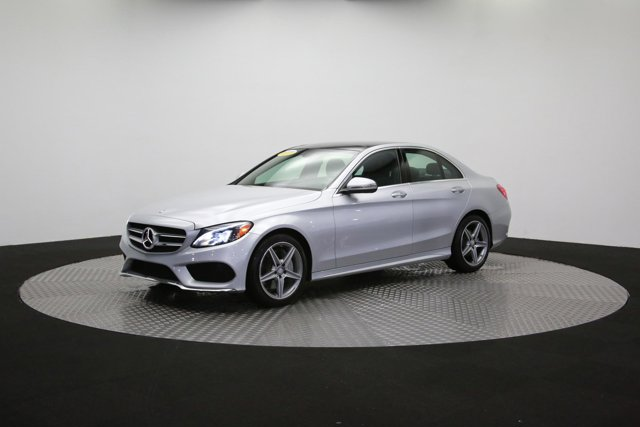 2016 Mercedes-Benz C-Class for sale 124011 52