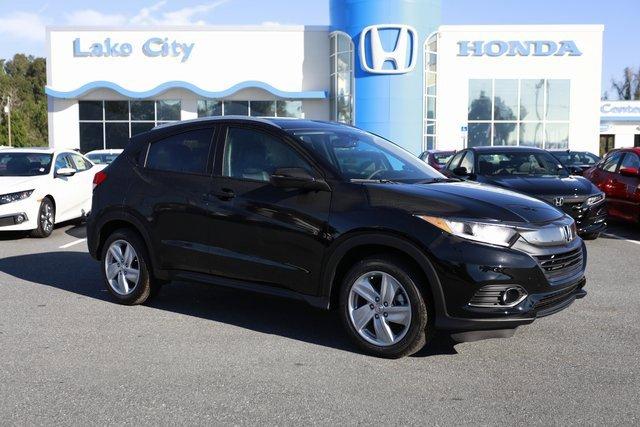 Used 2019 Honda HR-V in Lake City, FL