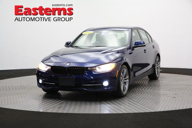 2016 BMW 3 Series for sale 123337 0