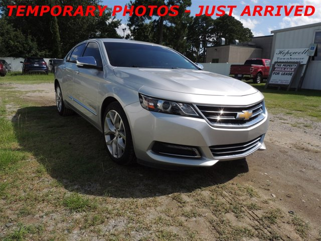 Used 2018 Chevrolet Impala in , NC