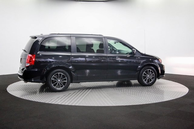 2019 Dodge Grand Caravan for sale 122089 37