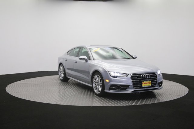 2016 Audi A7 for sale 120213 46