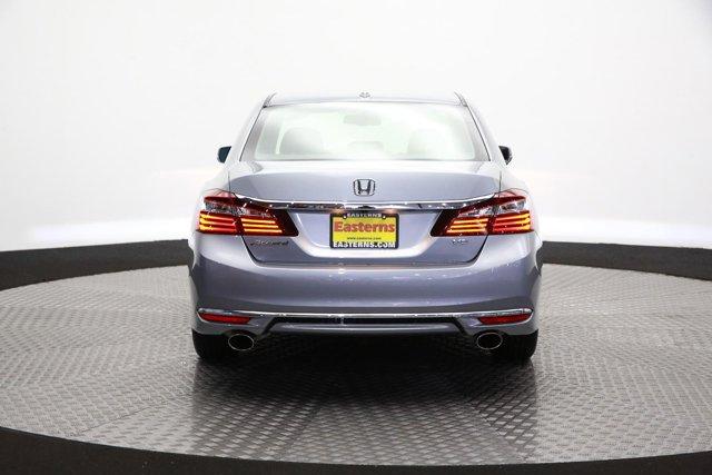 2017 Honda Accord for sale 124412 5