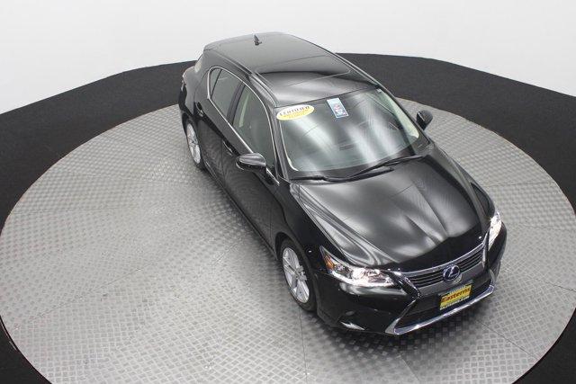 2017 Lexus CT for sale 124074 2