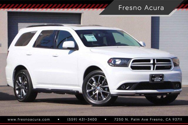 Used 2018 Dodge Durango in , CA