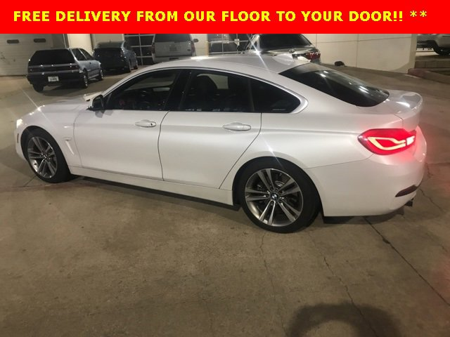 Used 2018 BMW 4 Series in Hurst, TX