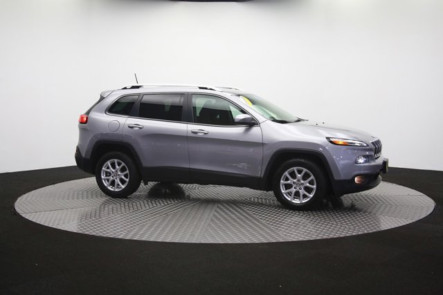 2017 Jeep Cherokee for sale 120138 54