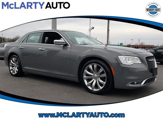 Used 2019 Chrysler 300 in , AR