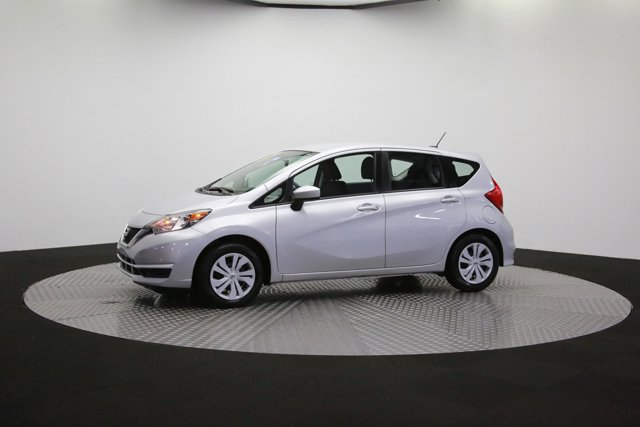 2017 Nissan Versa Note for sale 123743 52