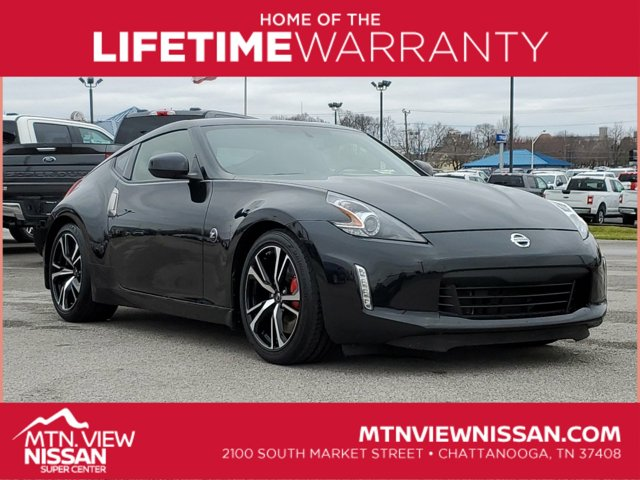 Used 2019 Nissan 370z in Chattanooga, TN