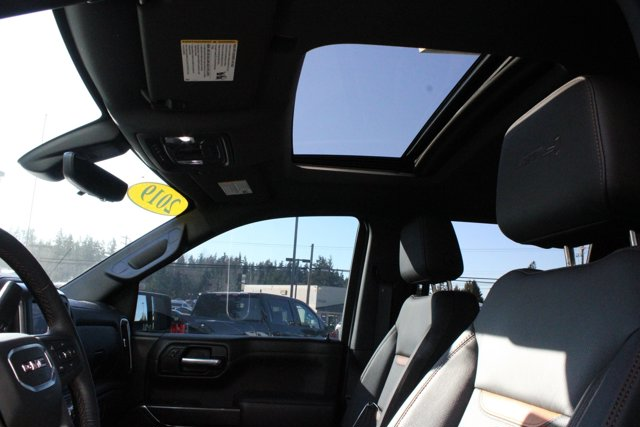 2019 GMC Sierra 1500 4WD Crew Cab 147 AT4