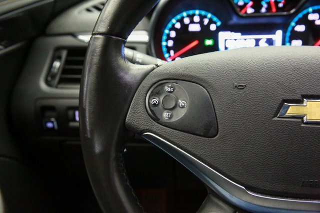 2018 Chevrolet Impala for sale 121804 13