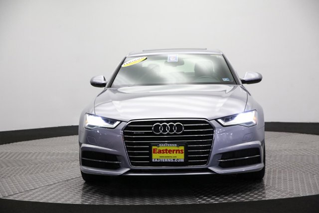 2016 Audi A6 for sale 122898A 1