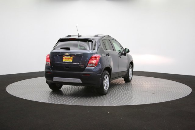2016 Chevrolet Trax for sale 124288 32