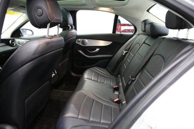 2016 Mercedes-Benz C-Class for sale 124291 19