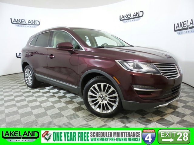 Used 2017 Lincoln MKC in ,