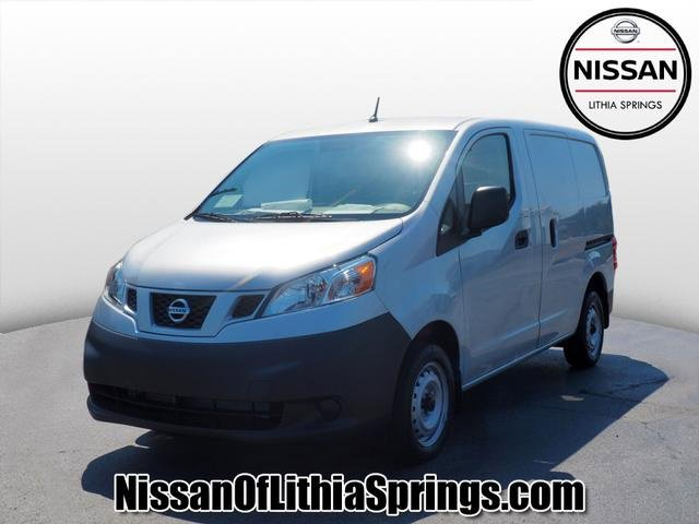 New 2019 Nissan NV200 Compact Cargo in Lithia Springs, GA