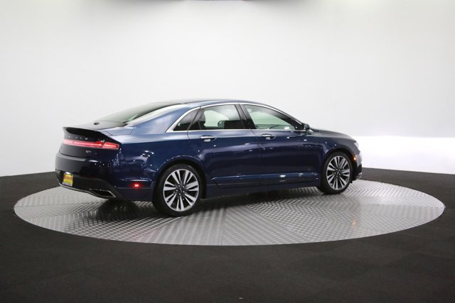 2017 Lincoln MKZ for sale 124875 37