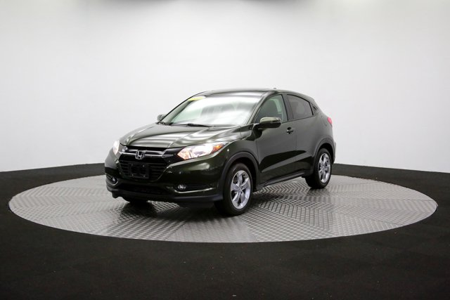 2017 Honda HR-V for sale 123991 52