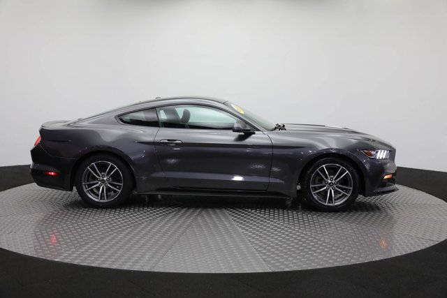 2016 Ford Mustang for sale 124152 3