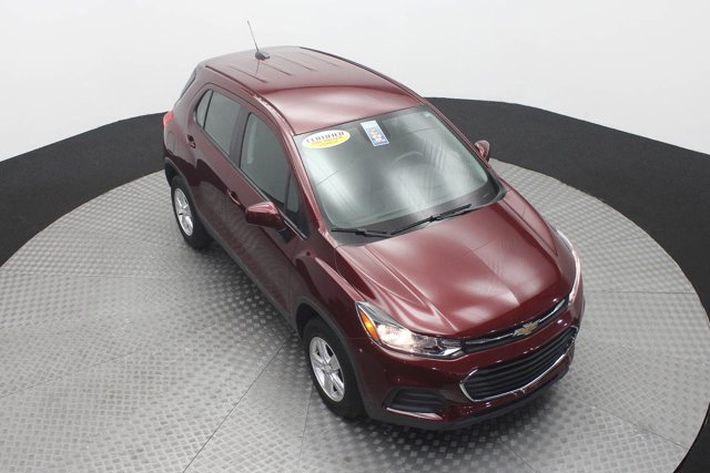 2017 Chevrolet Trax for sale 124684 2