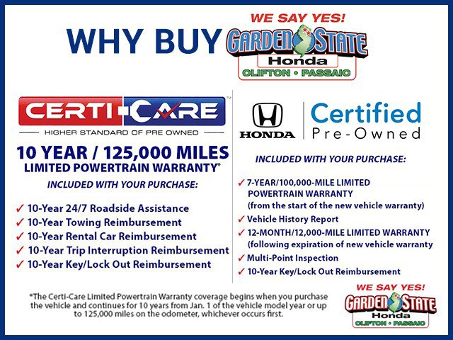 New 2020 Honda Accord Hybrid in Clifton, NJ