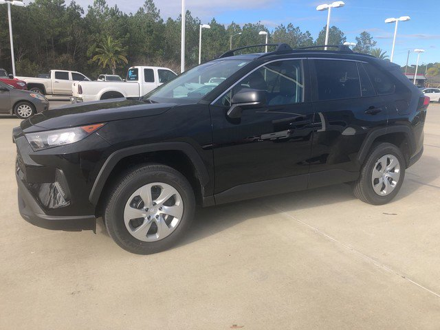 Used 2020 Toyota RAV4 in , MS