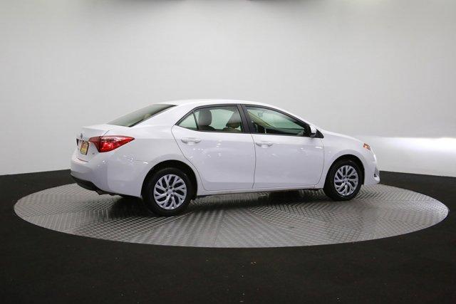 2017 Toyota Corolla for sale 123001 37