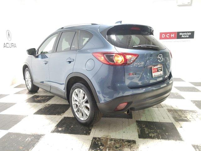 Used 2014 Mazda CX-5 in Verona, NJ