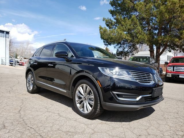 Used 2016 Lincoln MKX in Fort Collins, CO