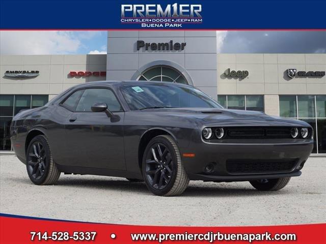New 2019 Dodge Challenger in , LA