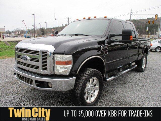 Used 2008 Ford Super Duty F-350 SRW in Fort Payne, AL