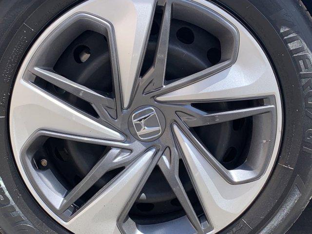 2019 Honda Civic LX 4D Sedan 4-Cyl PZEV i-VTEC 2.0L
